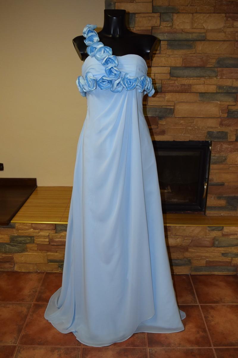Společenské šaty - AKCE  44ace60812